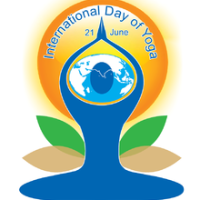 International Yoga Day - 21 giugno 2015 - Parco di Lispida