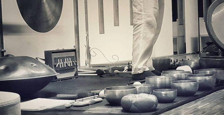Massaggio Sonoro SONUM I° LIVELLO – 13 Maggio 2016
